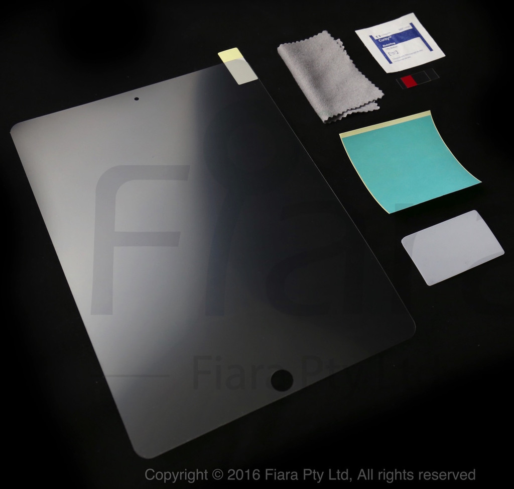 "9.7"" inch - Fiara iPad Anti Blue Light Screen Protector / Filter 