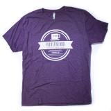 Fiddleheads Logo T-shirt