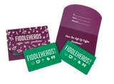 Fiddleheads Gift Cards