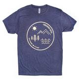 Adventure T-Shirt Navy