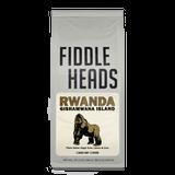 Rwanda - Gishamwana Island