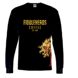 Falling for fall! Express yourself and the season by embracing this cool and unique designed long sleeve shirt that has an attitude and warmth all wrapped in one! This lightweight shirt is ideal for a cool day or under a heavy jacket. Style it how you like it!