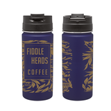 Fiddleheads Coffee h2go Drinkware
