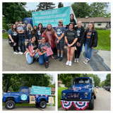 Fun Before the Fourth: Mequon-Thiensville Parade