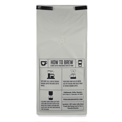 Espresso - Wholesale 5 lbs bag