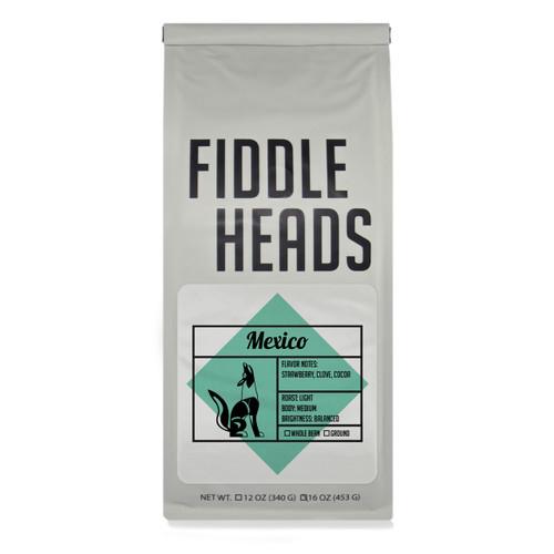 Mexico - Wholesale  5 lbs bag