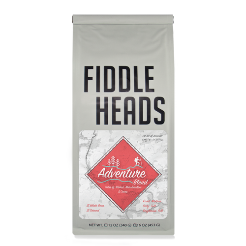 Wholesale Coffee - Fiddleheads Coffee Roasters