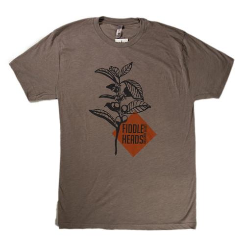 Coffee Plant T-shirt