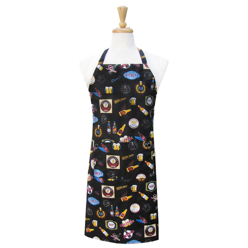 Beer Lovers Chef Apron