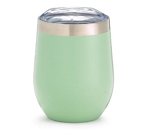 Mint Green Travel Tumbler