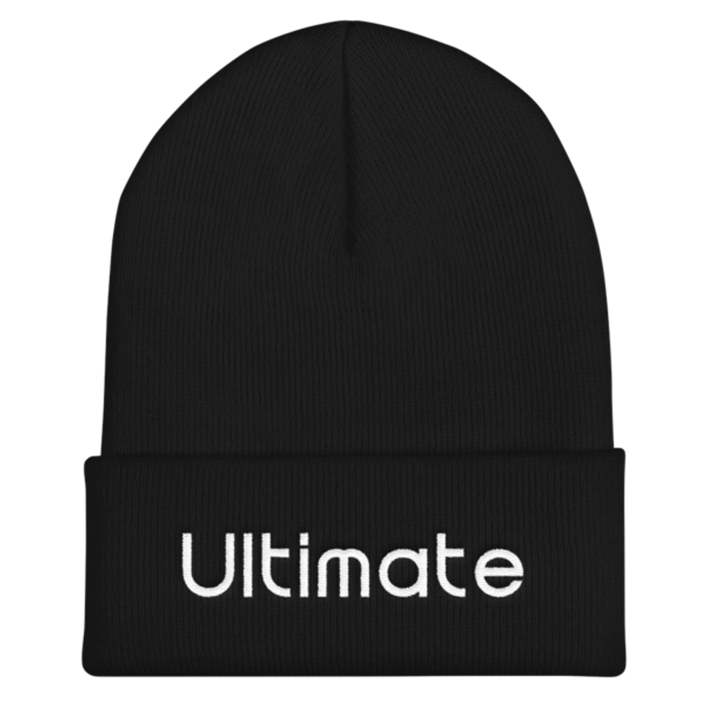 Ultimate Cuffed Beanie