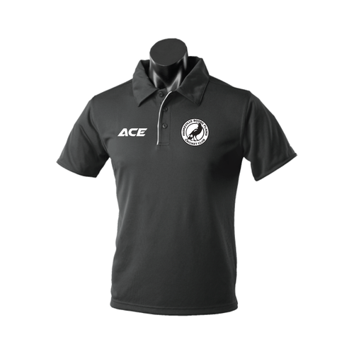Paskeville CC Club Polo