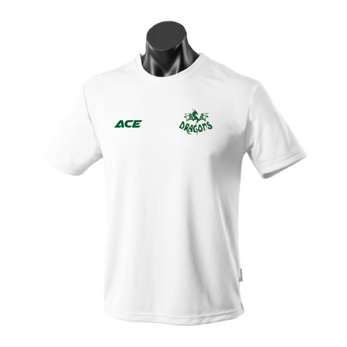 West Whyalla CC Training Tee