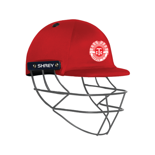 Tasman CC Shrey Performance 2.0 Helmet