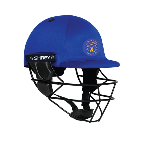 Tailem Bend CC Shrey Armour 2.0 Helmet
