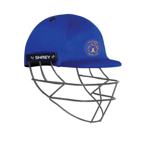 Tailem Bend CC Shrey Performance 2.0 Helmet