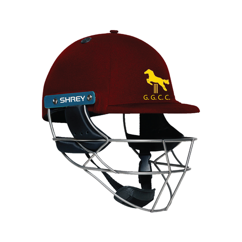 Golden Grove CC Shrey Master Class Air 2.0 Helmet