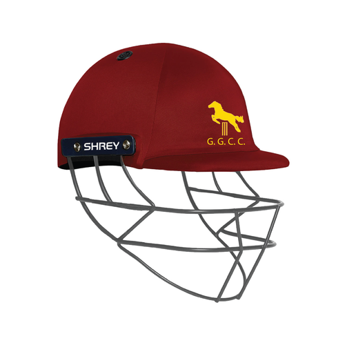 Golden Grove CC Shrey Performance 2.0 Helmet