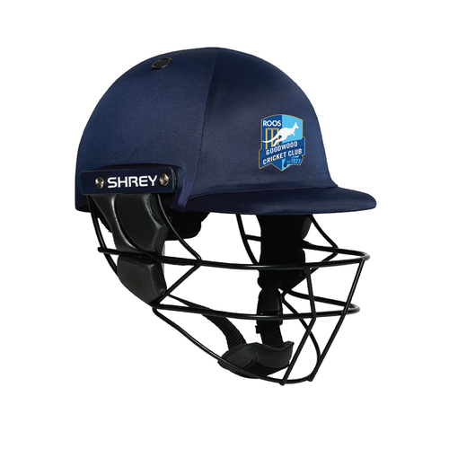 Goodwood CC Shrey Armour 2.0 Helmet