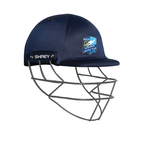 Goodwood CC Shrey Performance 2.0 Helmet
