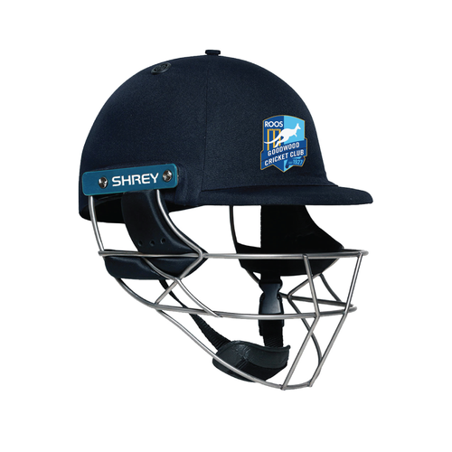 Goodwood CC Shrey Master Class Air 2.0 Helmet