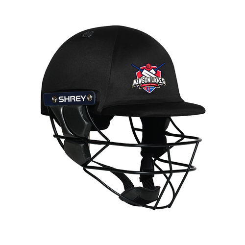 Mawson Lakes CC Shrey Armour 2.0 Helmet