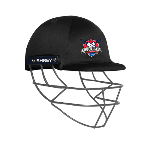 Mawson Lakes CC Shrey Performance 2.0 Helmet