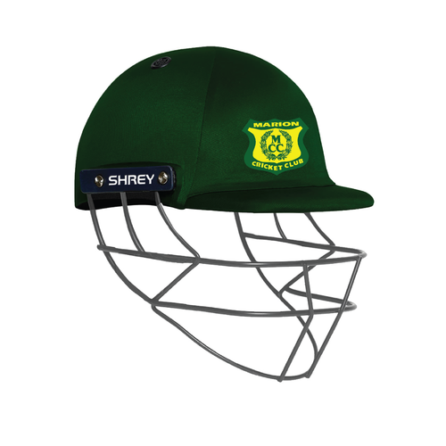 Marion CC Shrey Performance 2.0 Helmet