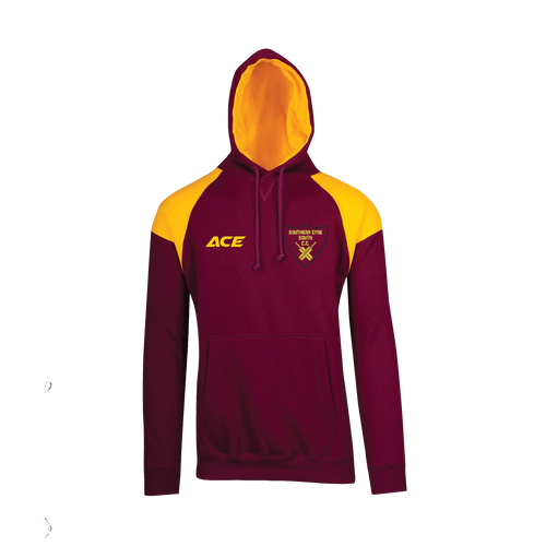 Southern Eyre South CC Hoodie