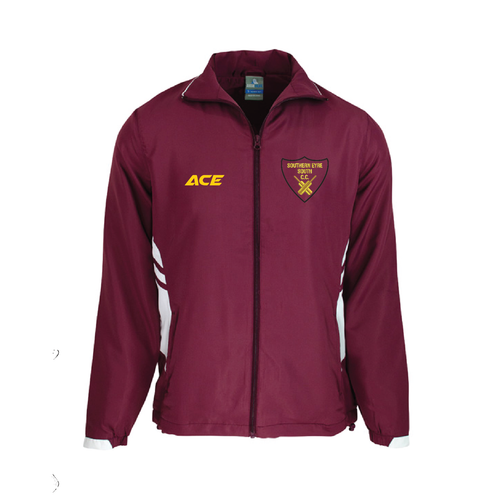 Southern Eyre South CC Jackets