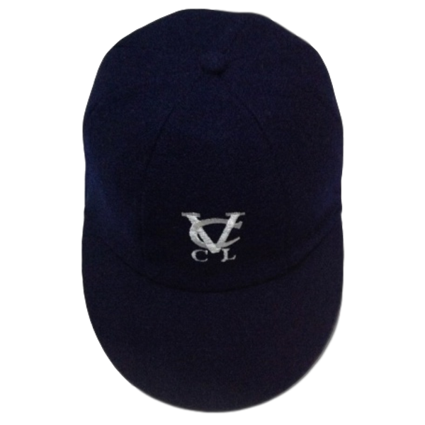English Style Baggy Cap