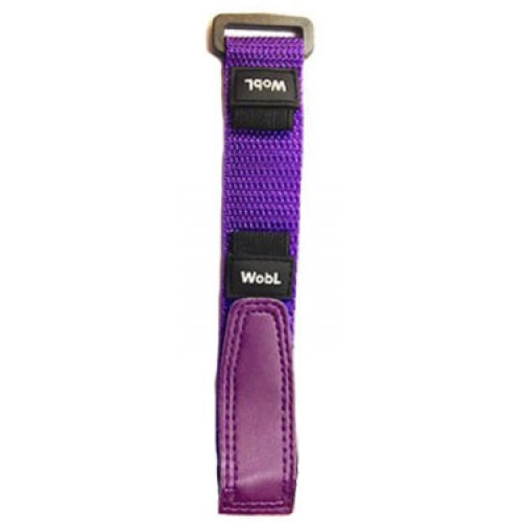 Purple WobL replacement band.