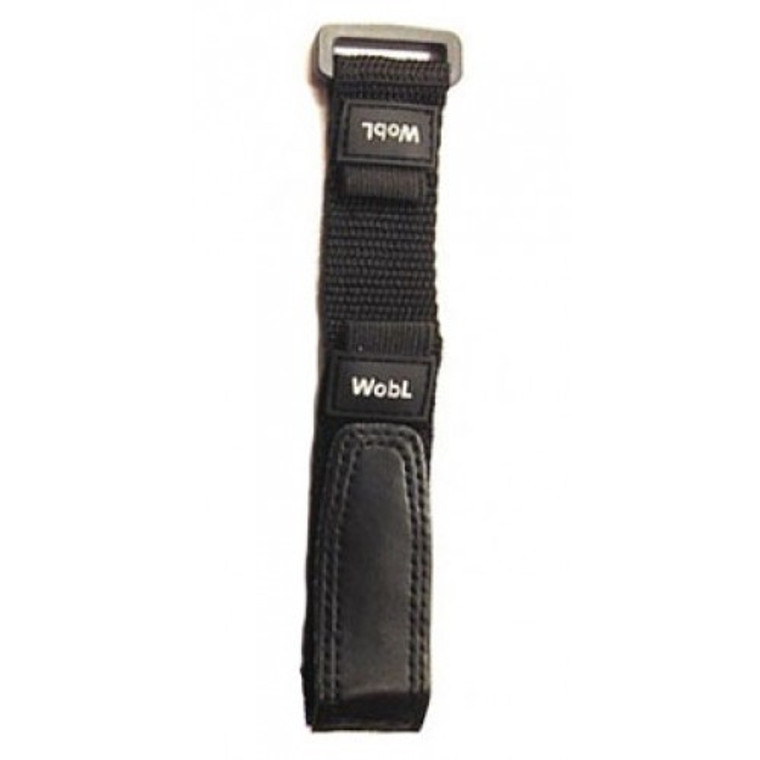 Black WobL replacement band.