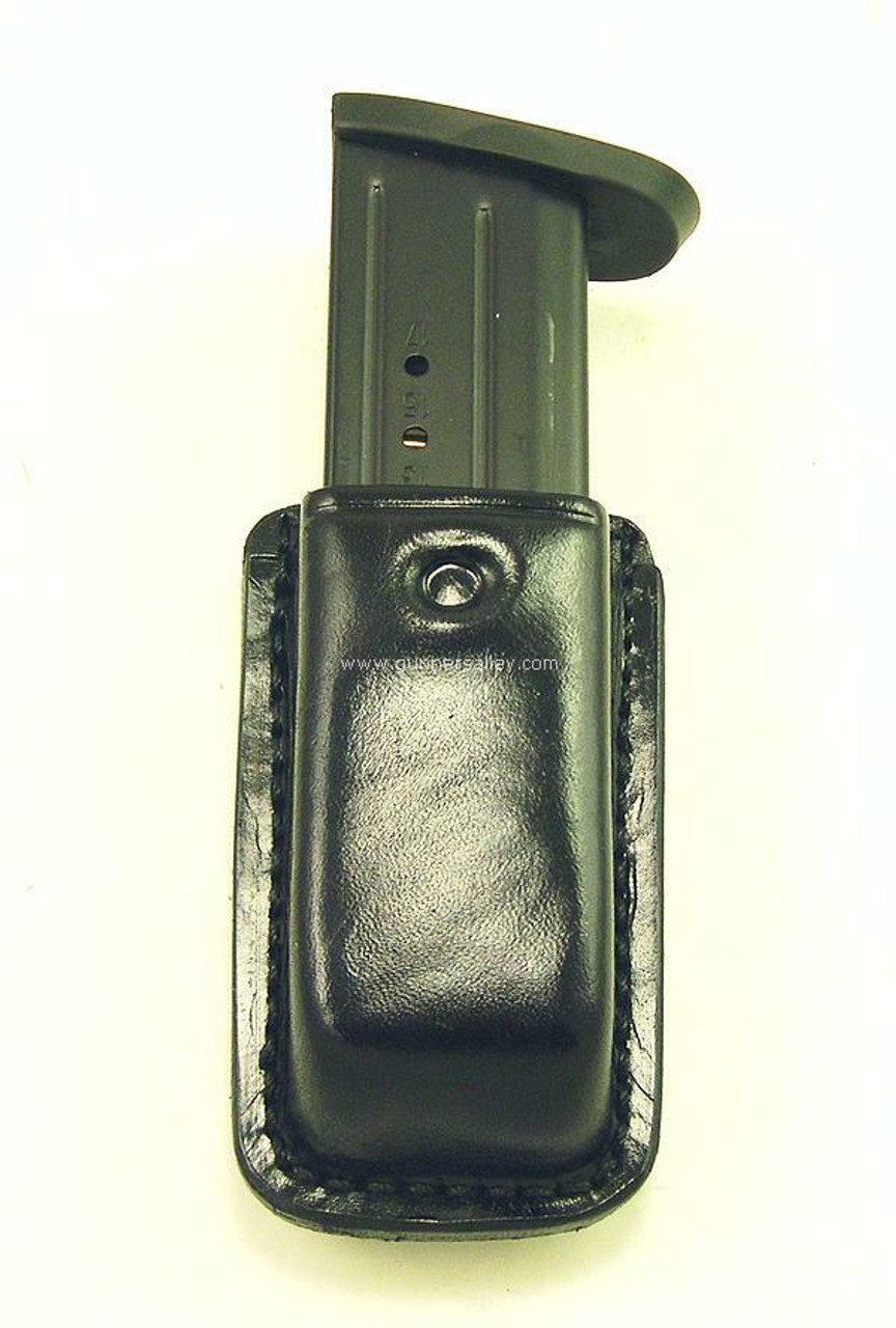 Shown in Black with M&P 9mm Full Size Mag