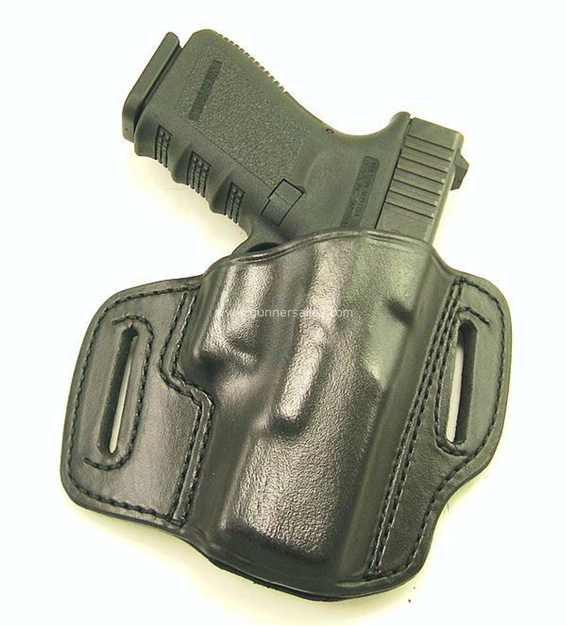 Shown with a Glock G19 - Right Hand