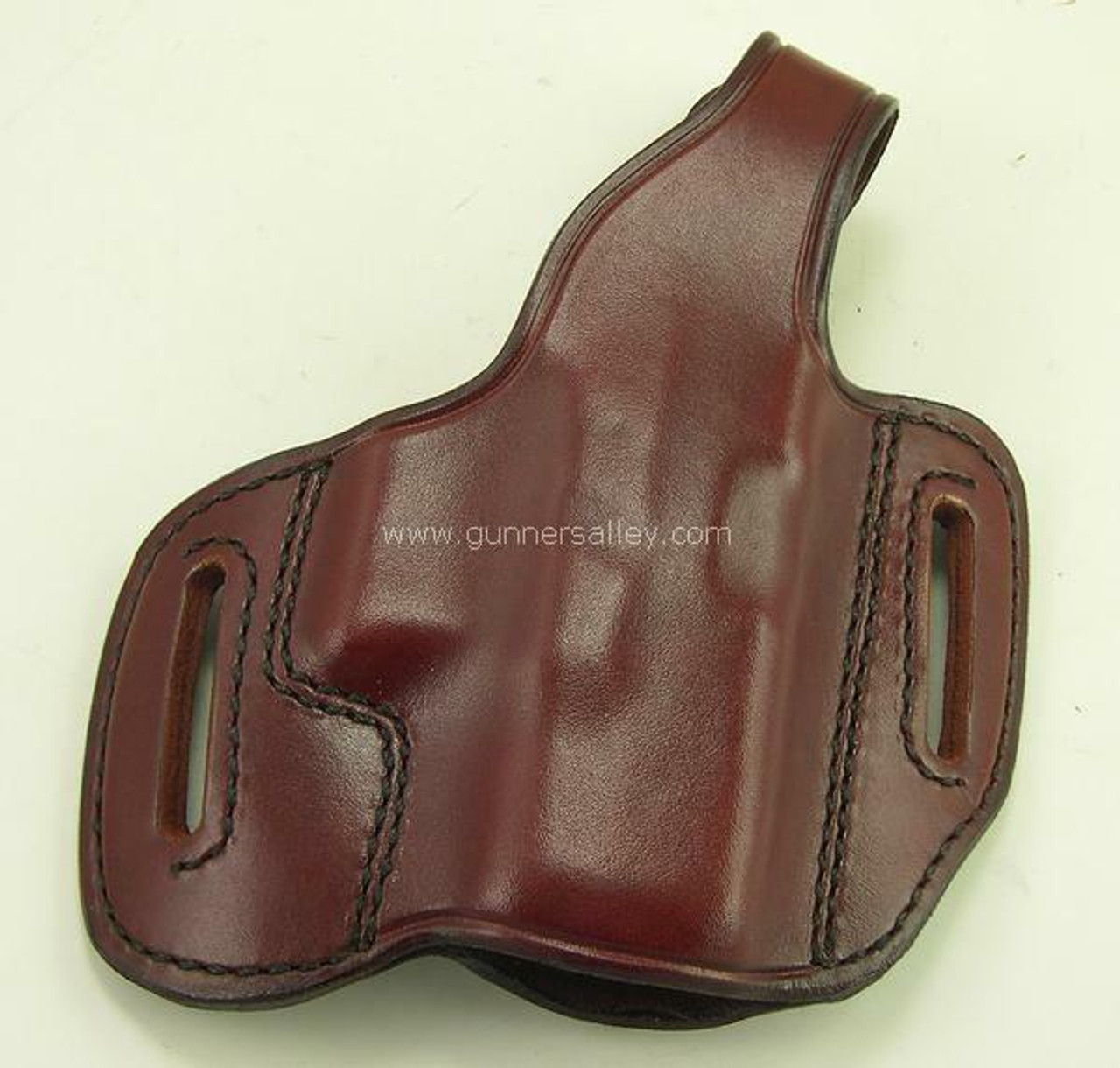 Shown in Saddle Brown for the Glock G26