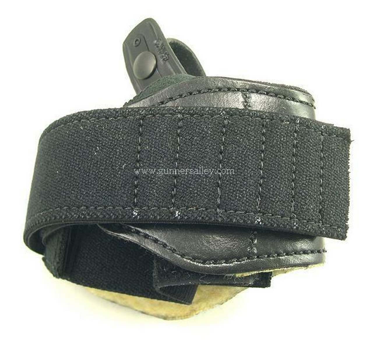 Don Hume H760 Ankle Holster
