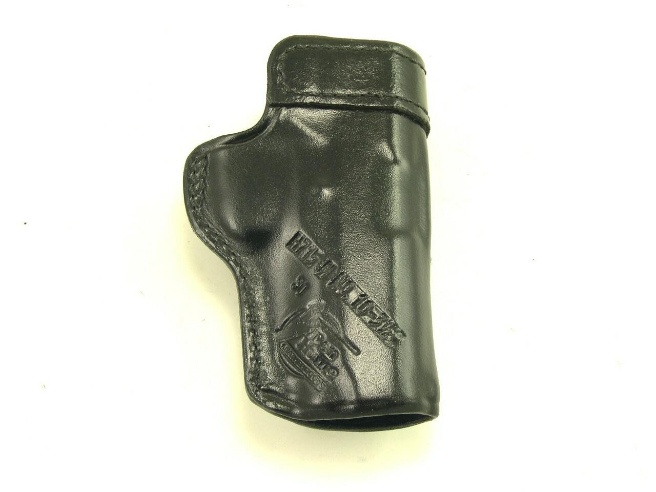 Right Hand - Black for a 1911 Officer's Model (3 1/2 inch barrel)