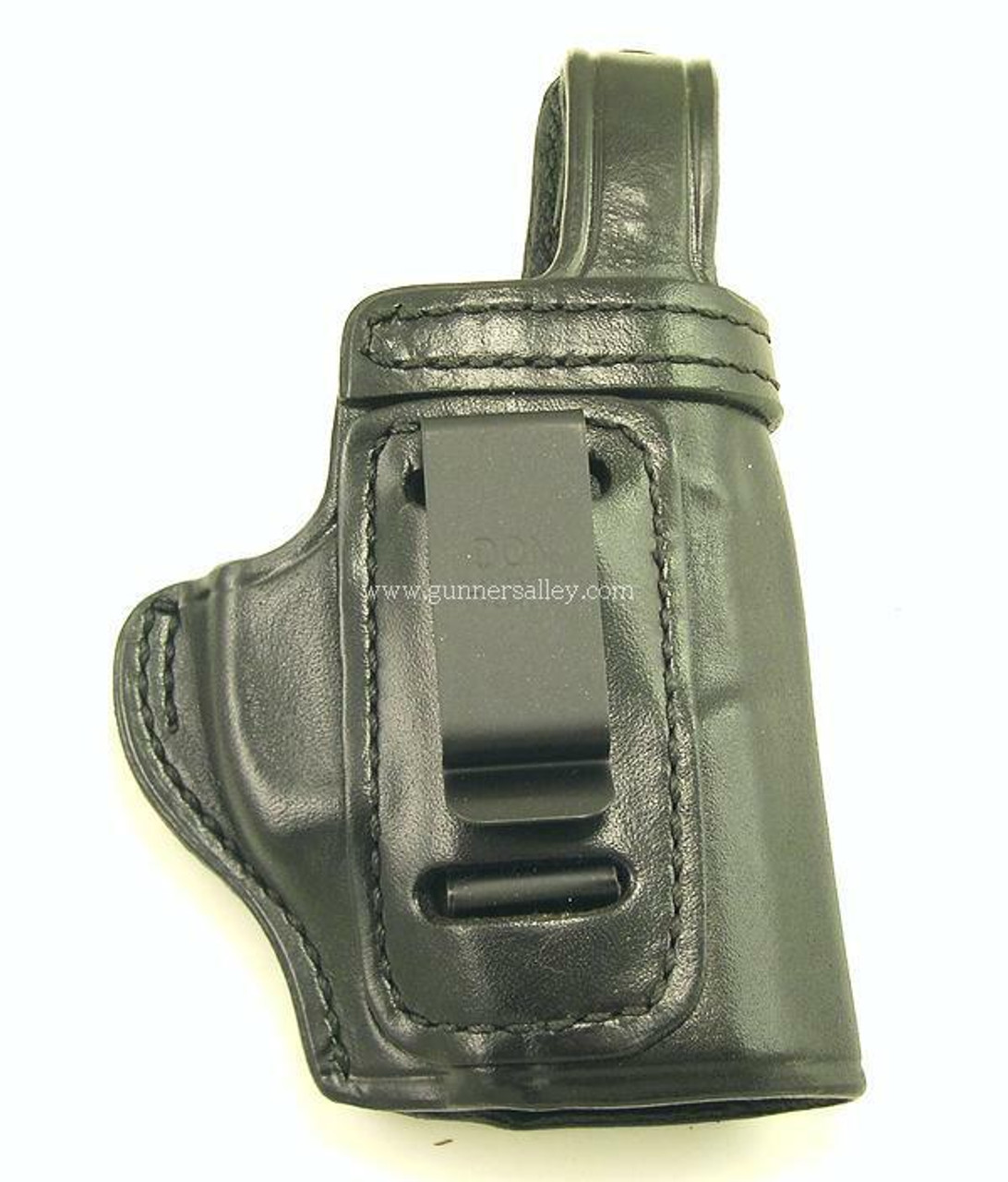 Right Hand - Black - Front View