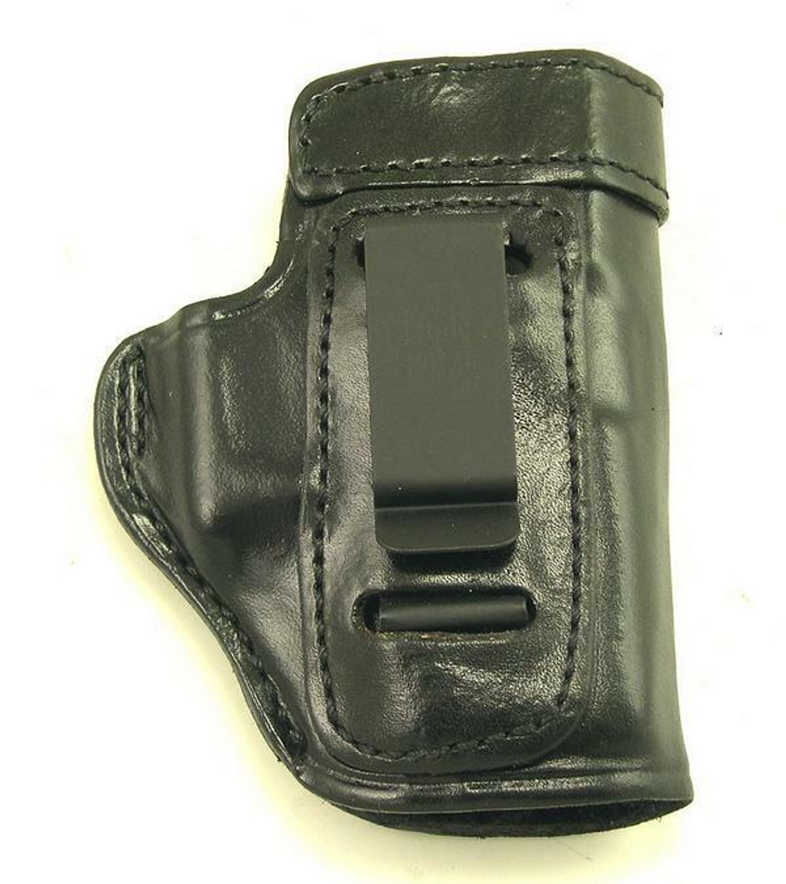 Right Handed Black Don Hume H715MWC for a Glock G26