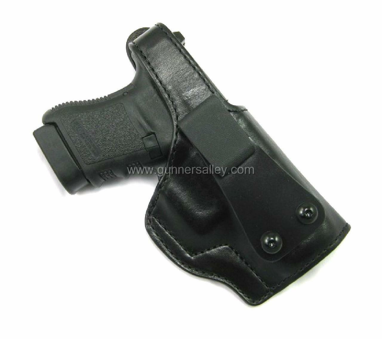 Profile View - Shown with a Glock 30 for Demonstration Purposes