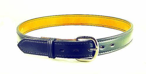 1.25 inch shown in Black