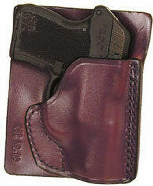 Don Hume 002 Back Pocket Holster