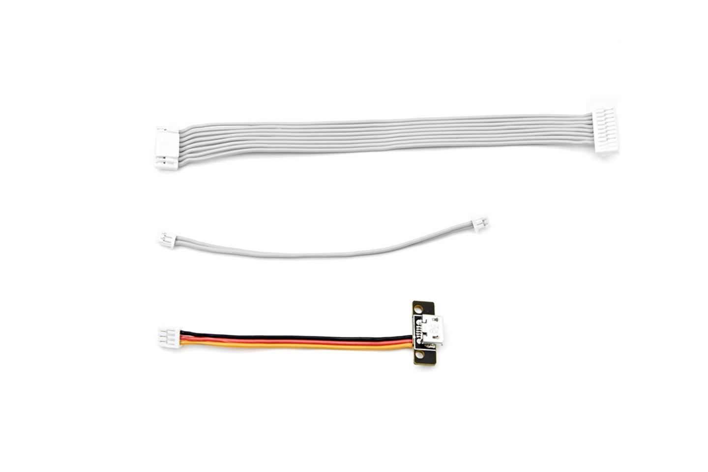 Phantom 3 Cable Set (Standard)