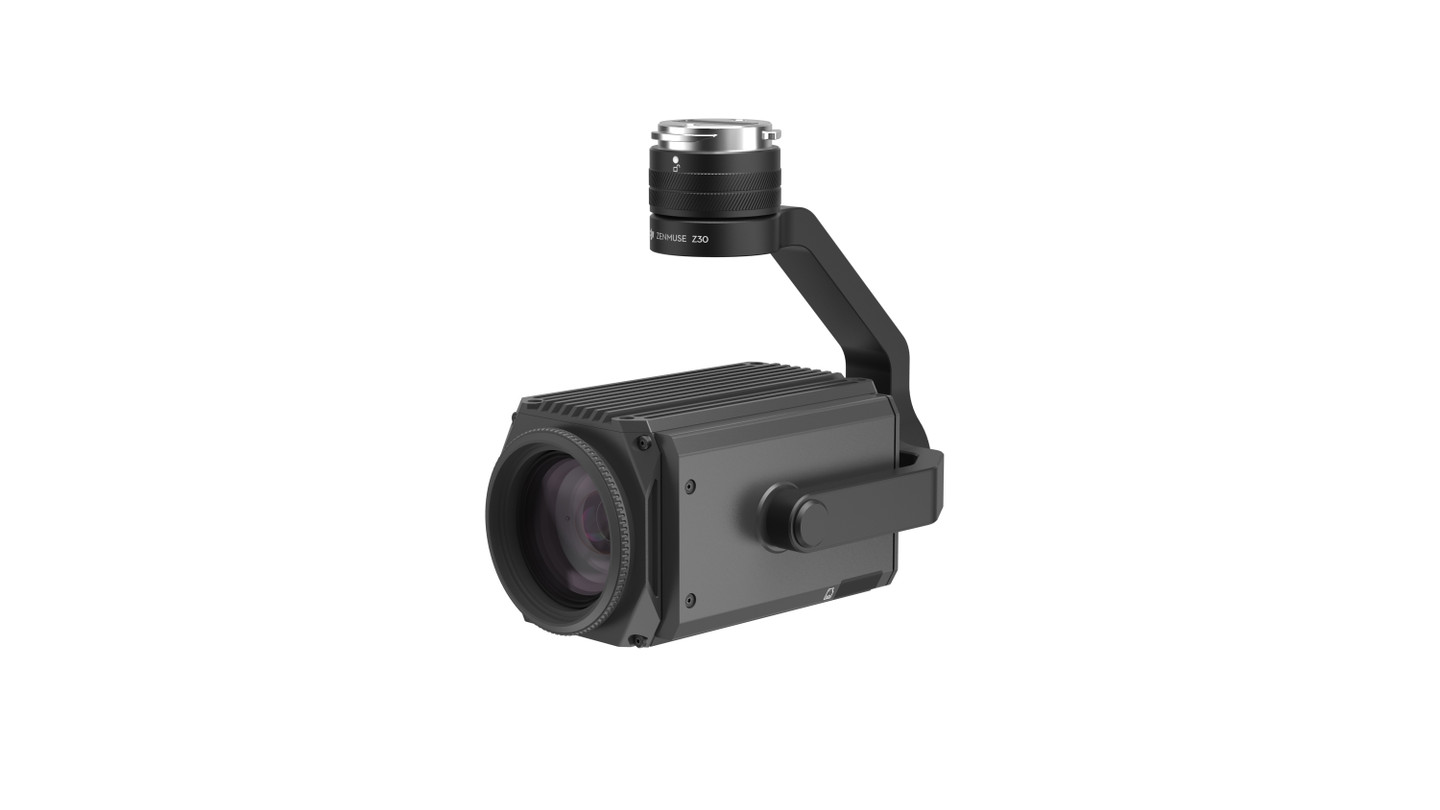 Zenmuse Z30 Camera and Gimbal