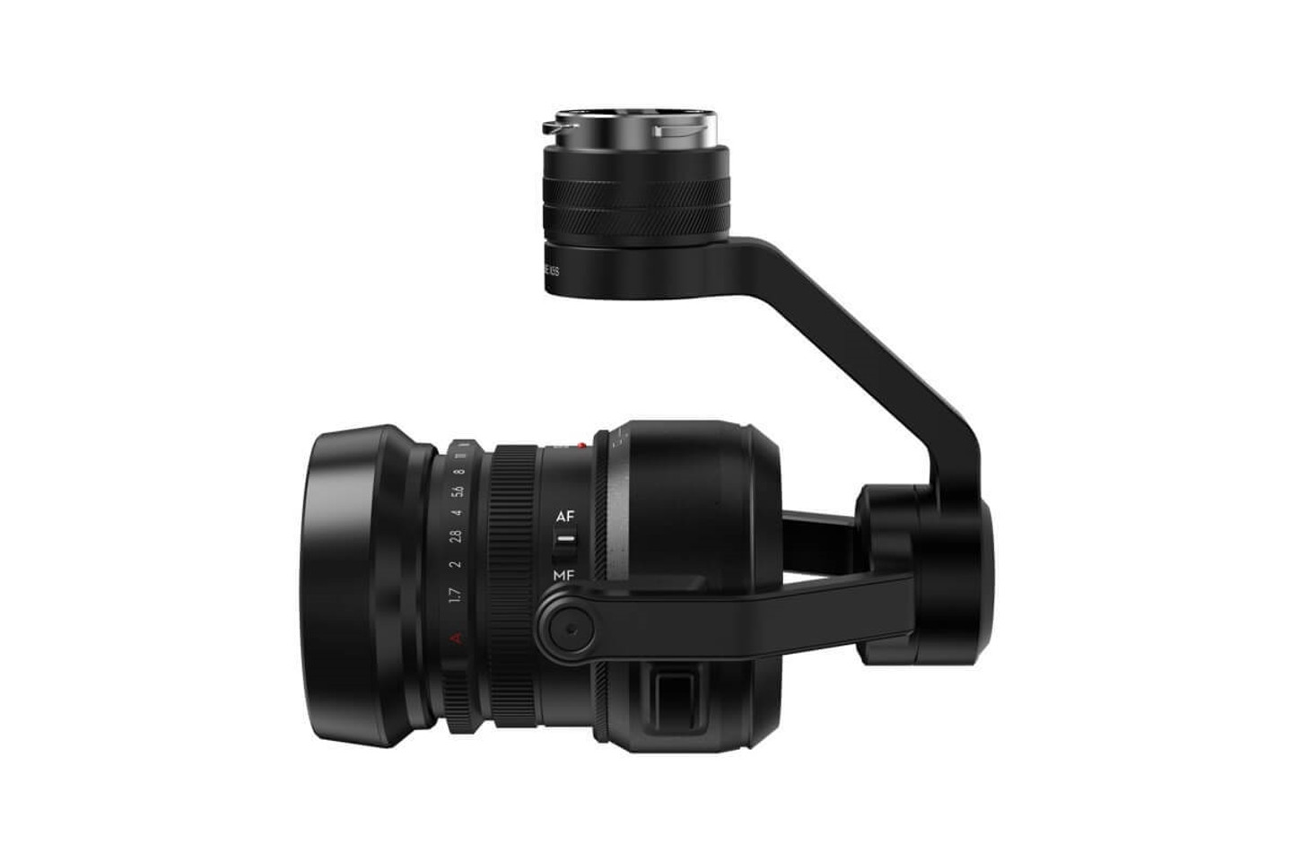 Inspire 2 Zenmuse X5S Camera and Gimbal