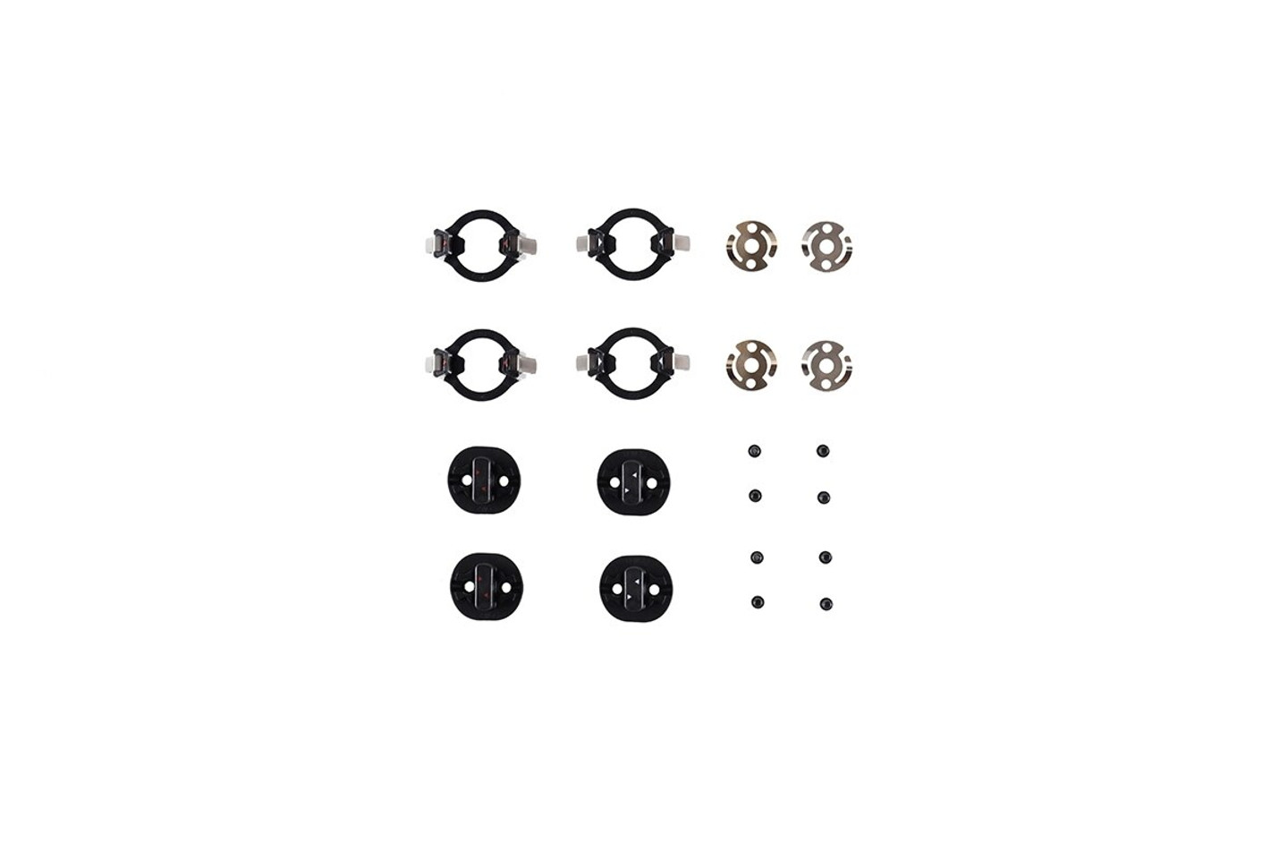 Inspire 2 - 1550T Quick Release Propeller Mounting Plates