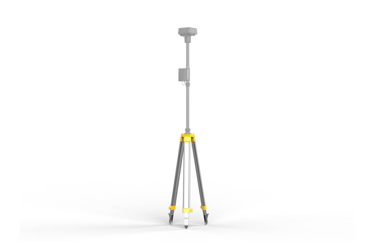D-RTK 2 High Precision GNSS Mobile Station - Tripod