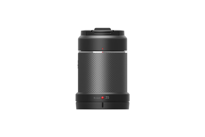 Zenmuse X7 - DL 35mm F2.8 LS ASPH Lens