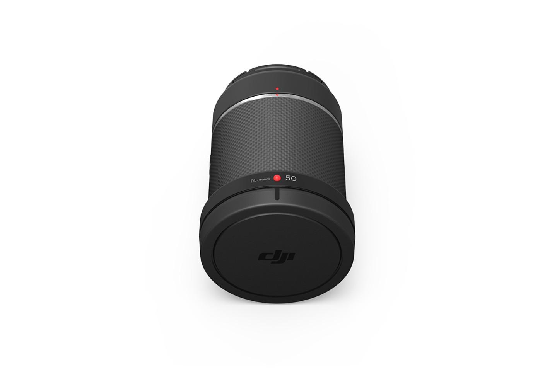 Zenmuse X7 - DL 50mm F2.8 LS ASPH Lens